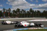 F1 | ザウバー、ノーポイントを嘆く「2台入賞が必須」