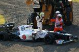 F1 | マクラーレン、ミス連続のペレスを弁護
