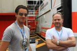 F1 | スーティル、フォース・インディア以外でF1復帰か