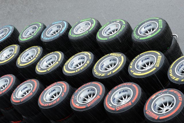 ピレリ、1ストップレース防止策を計画(1)