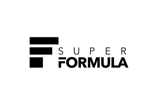 スーパーフォーミュラ、新ロゴマークを発表(3)