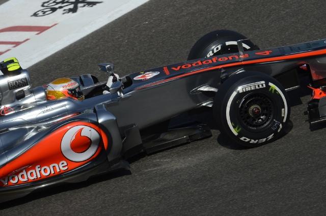 タイヤのデグラデーションは小さく1ストップが主流(1)