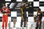 F1 | F1アブダビGP、TV放送&タイムスケジュール