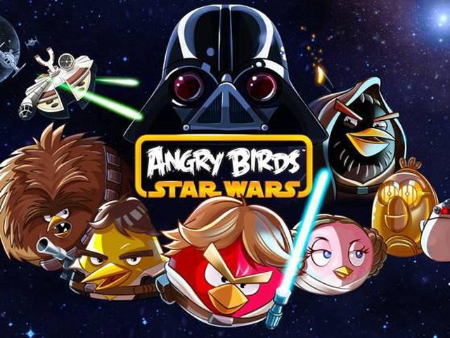 ロータス、「Angry Birds Star Wars」とコラボ(2)