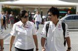 F1   カルテンボーン「可夢偉放出は難しい決断だった」