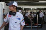 F1   メキシコマネーとグティエレス起用は別とザウバー