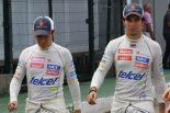 F1   予選Q2結果、可夢偉、ミハエルはQ3入りならず