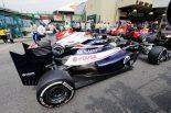 F1   マルドナドの累積降格でアロンソ7番グリッドへ