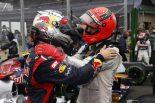F1 | シューマッハー、メルセデス残留を示唆