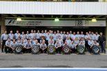 F1 | ピレリ、2012年F1のタイヤデータを発表