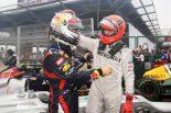 F1 | レッドブル、ベッテルに順位を譲ったミハエルに感謝