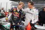 F1 | 「アロンソのためならミハエルと同じことをした」とハイミ