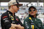 F1 | コバライネンにロータス入りの可能性との報道