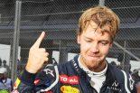 F1 | FIA、ベッテルの追い抜きは合法。論争に終止符