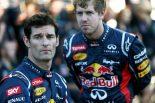 F1 | ウエーバー「ベッテル支援でなく自分のために走る」