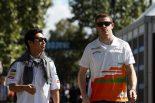 F1 | Fインディア、12月中旬に来季発表。可夢偉も候補か