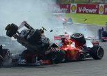 F1   F1違反点数制導入に向けシミュレーションの検証へ