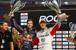 F1 | RoC国別対抗:シュー&ベッテルのドイツが6連覇