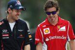 F1   フェラーリ会長「アロンソが引退したらベッテルを選ぶ」