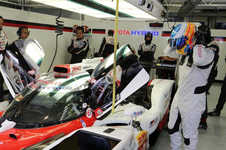 F1 | アロンソ、富士6時間への出場なるか。WECがF1との重複避けるため日程変更を検討との報道