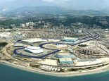 F1 | ロシアGP、2014年はシーズン終盤の開催