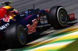 "F1 | OZが発表会実施。RB9のホイールは""斬新""な形状?"