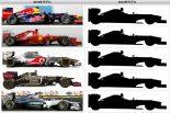 F1 | F1新車発表スケジュール、チーム別の日程と時間