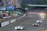 ル・マン/WEC | 2013年ル・マン24時間に71台がエントリーを申込