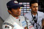 F1 | カーティケヤン、インディカーへの転向を狙う