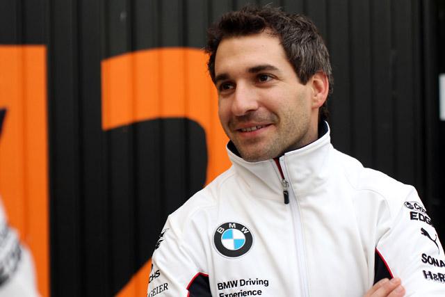 エクストローム「元F1選手の関心はDTMの成功」(2)