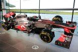 "F1 | マクラーレン、""プルロッド""採用のMP4-28を発表"