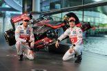 F1 | 「アイルトンみたいに頑張ってる」とペレス