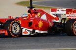 F1 | 「1周のデグラデーション率は0.15〜0.18秒」