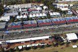 F1 | オーストラリアなら50年契約を結びたいとバーニー