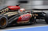 F1 | ルノーのエンジンマップ変更、FIAは認めず
