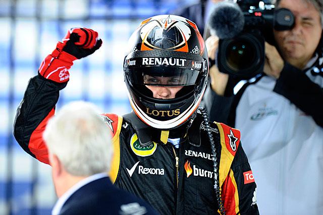 2013 F1開幕戦オーストラリアGP