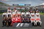 F1 | 初戦22人の評価:セブ並みの速さのビアンキに称賛