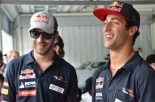 F1   ベルニュ「僚友に勝つだけではRBRに行けない」
