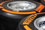 F1 | ピレリ、バーレーン後までタイヤ見直しは行わず