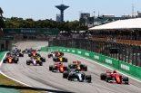 F1   F1、セッションをライブ配信する『F1 TV』を発表、日本でのサービス開始は未定