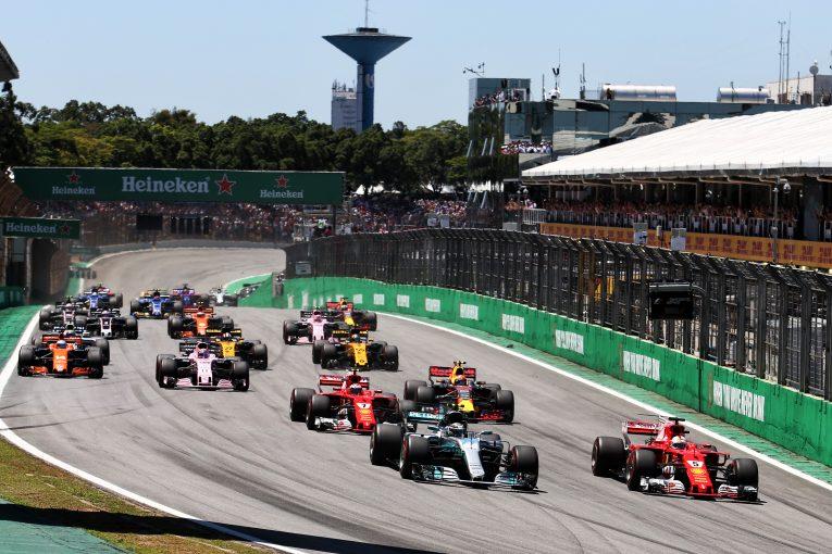 F1 | F1、セッションをライブ配信する『F1 TV』を発表、日本でのサービス開始は未定