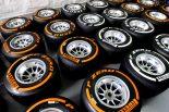 F1 | ピレリタイヤに文句を言っても意味がないとアレジ