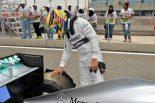 F1 | ブラウン、ギヤボックス交換の罰則規定に再考促す