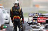 F1 | ロータス、ライコネンへの指示は正しい判断