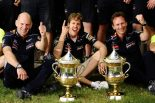 F1 | ベッテル、アロンソに称賛、バトンに批判:Rd4評価