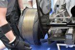 F1 | ハミルトンのタイヤトラブル、原因はまだ不明