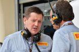 F1 | ピレリ、F1タイヤ大変更の可能性を否定
