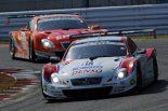スーパーGT | 石浦「与えられた条件の中ではベストなレース」