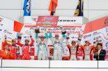 スーパーGT | スーパーGT第2戦富士 決勝レース結果