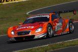 スーパーGT | ENEOS SC430、若手コンビで3位表彰台を獲得